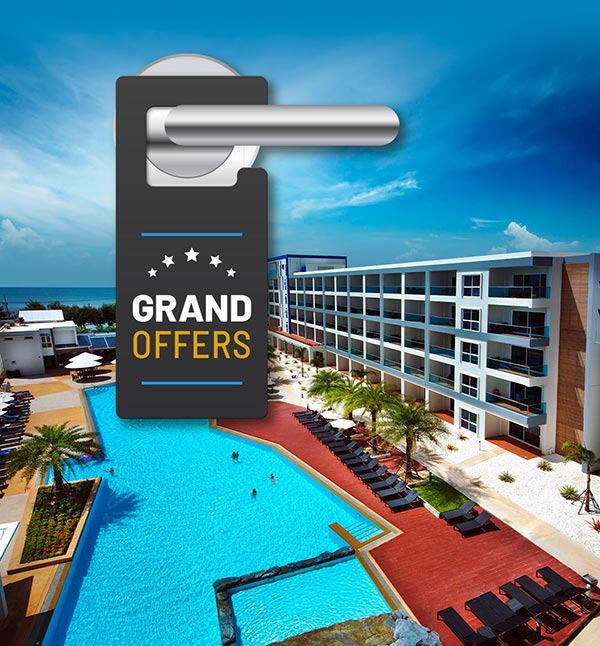 GrandBlue Promotion